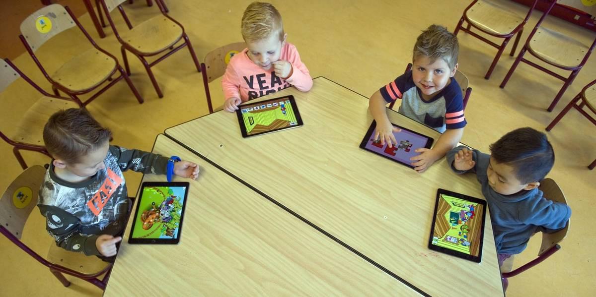 ICT - iPads